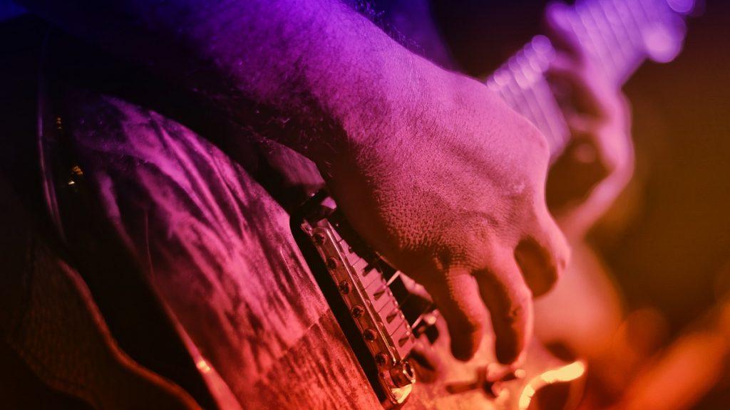 Glasbeni koncerti so lahko nevarni za vas sluh